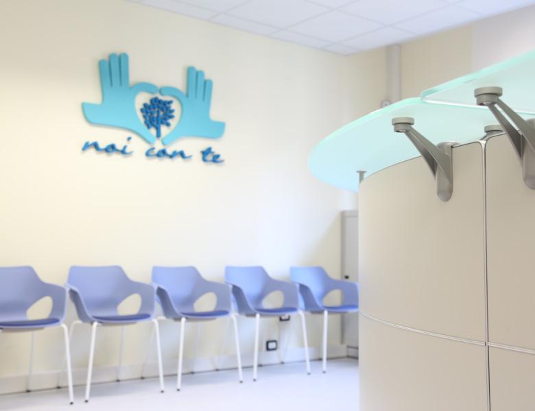 Poliambulatorio | Noi con Te | Professionisti Sanitari | Modena